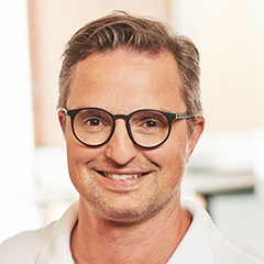 Dr. med. Wolfgang Kirste