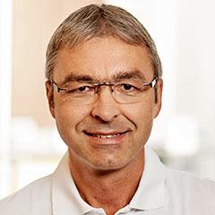 Dr. med. Dieter Seyerlein
