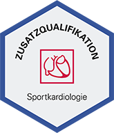 Zusatzqualifikation Sportkardiologie